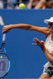 Madison Keys – 2018 US Open Tennis Tournament 09/01/2018