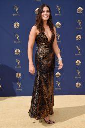 Mandy Moore – 2018 Emmy Awards