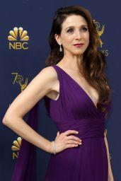 Marin Hinkle – 2018 Emmy Awards