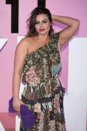 Marisa Jara – DKNY Stories Fragrance Event in Madrid