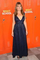 "Mary Lynn Rajskub – ""Night School"" Premiere in LA"