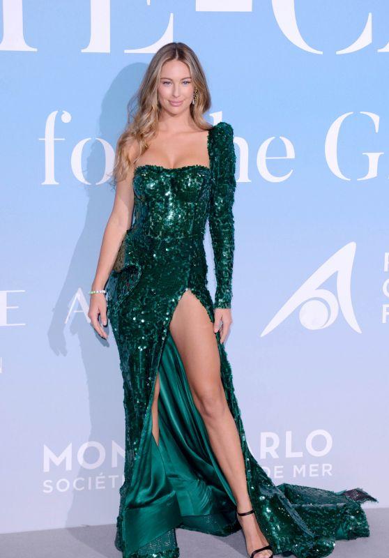 Mathilde Goehler – Monte-Carlo Gala for the Global Ocean 2018