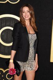 Melissa Bolona – 2018 Emmy Awards HBO Party