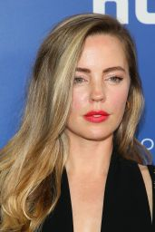 """Melissa George - """"The First"""" Premiere in Los Angeles"""