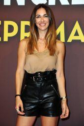 """Melita Toniolo – """"The Incredibles 2"""" Photocall in Milan"""