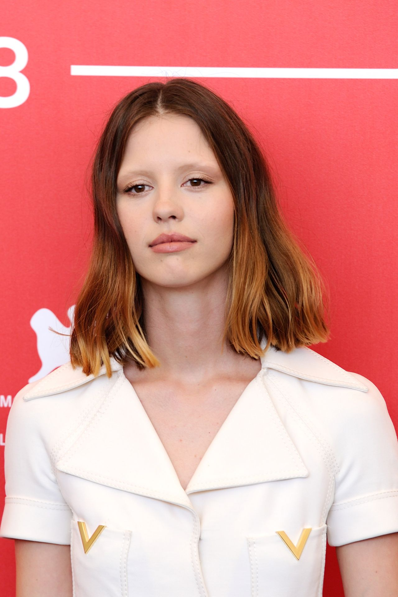 Mia Goth Nude Photos 86