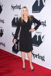 "Mira Sorvino - ""Startup"" Season 3 World Premiere in New York"
