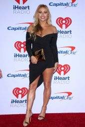 Montana Tucker – 2018 iHeartRadio Music Festival in Las Vegas
