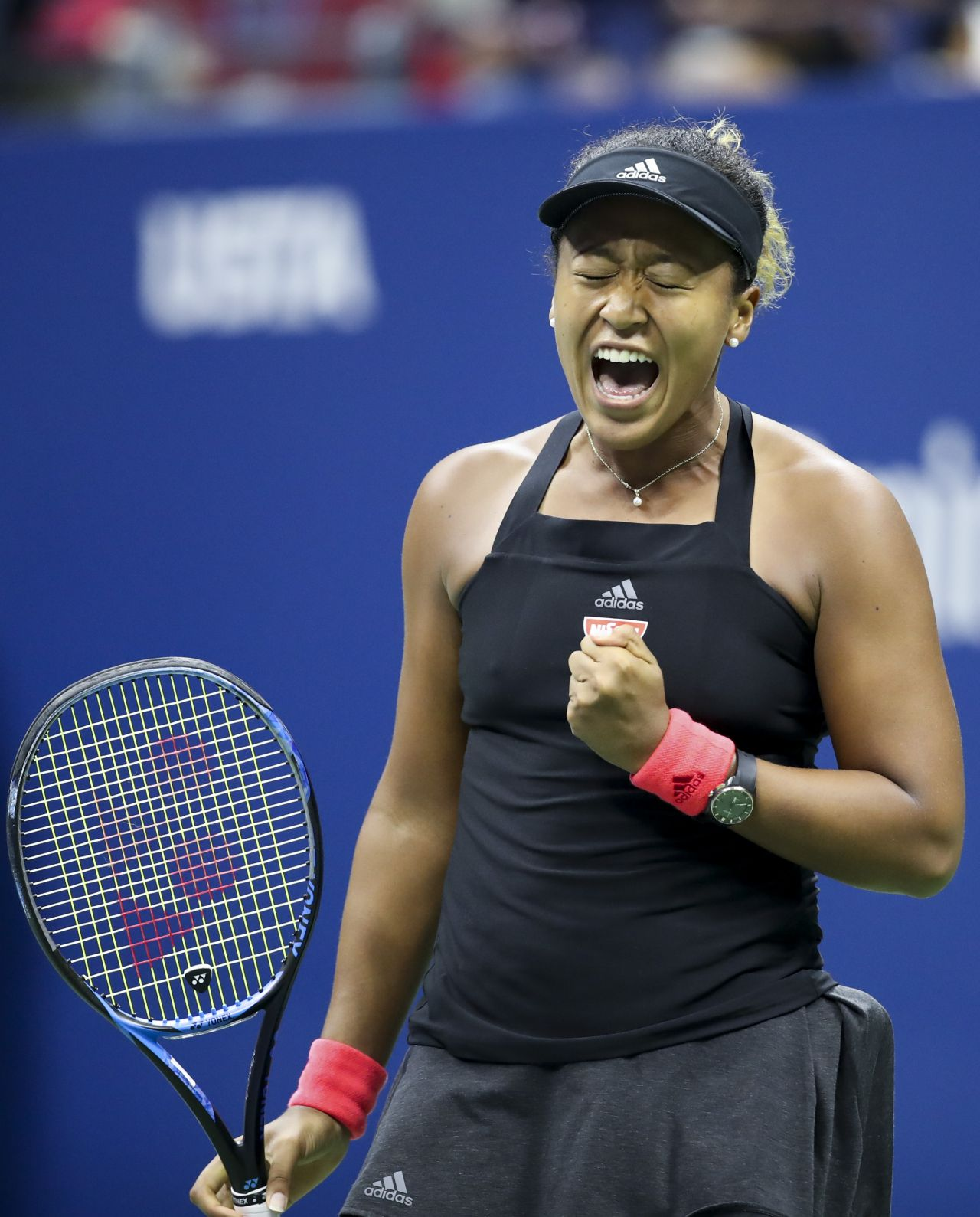 Image Gallery Naomi Duo 2019 07 08: Final Match At The 2018 US Open