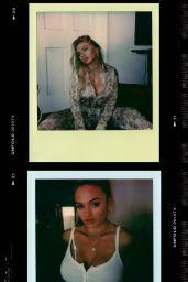 Natalie Alyn Lind Photoshoot, September 2018