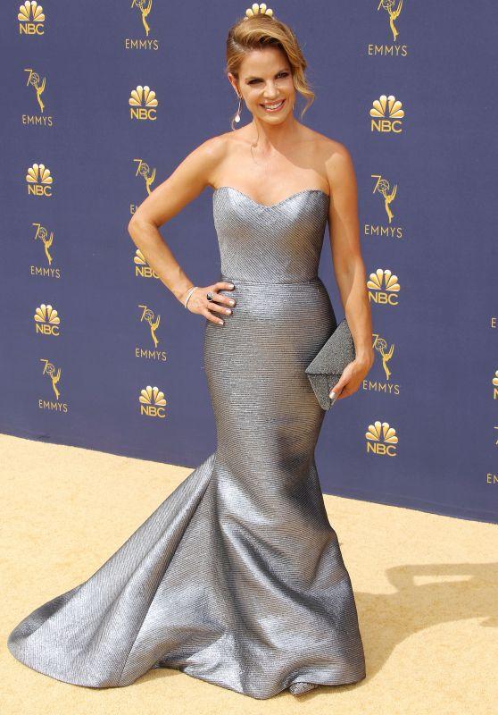 Natalie Morales – 2018 Emmy Awards