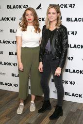 "Niamh Algar – ""Black 47"" Screening in London 09/26/2018"