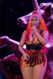 Nicki Minaj - Performs at 2018 Made In America Music Festival in Philadelphia