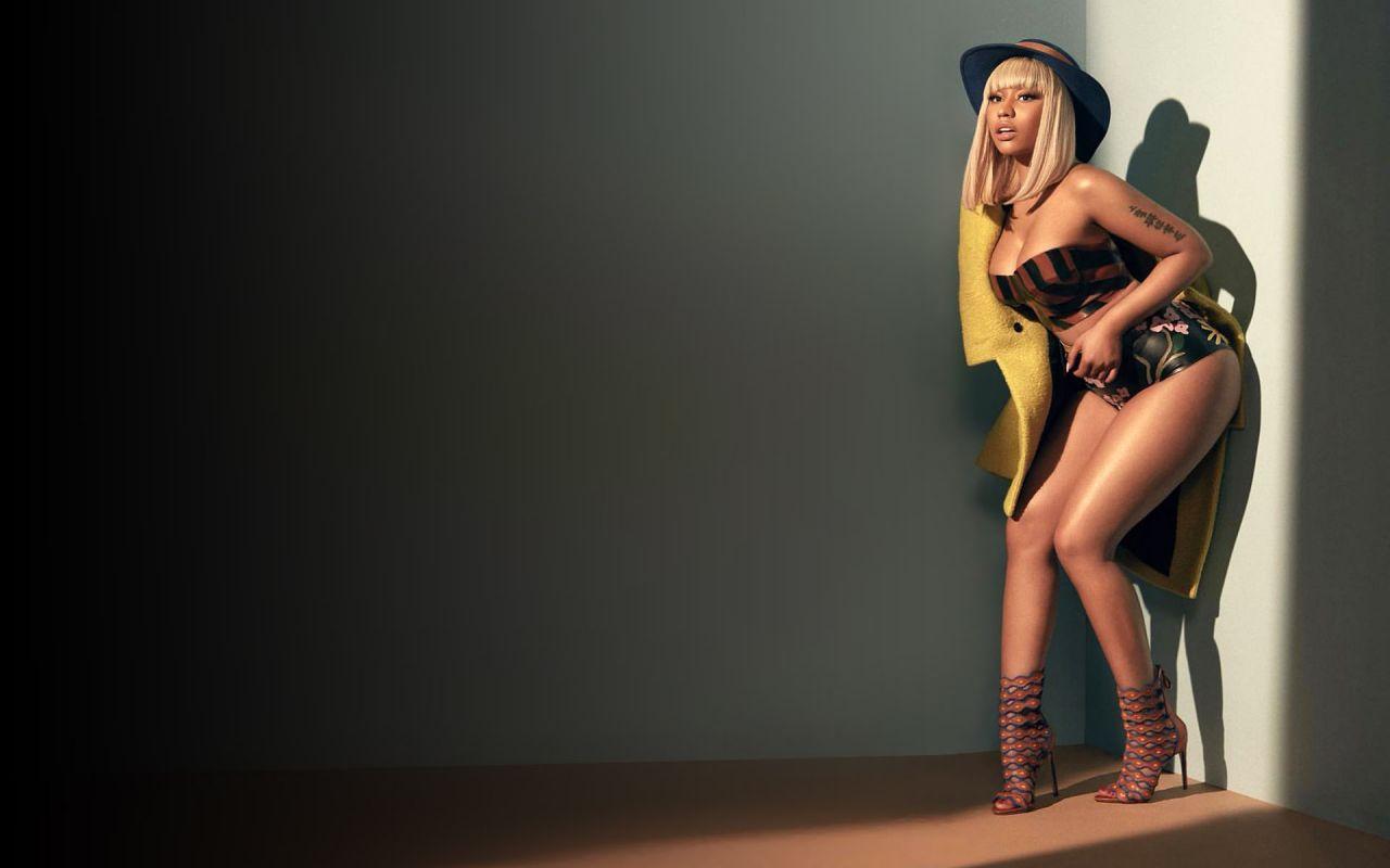 Nicki Minaj Wallpapers 11