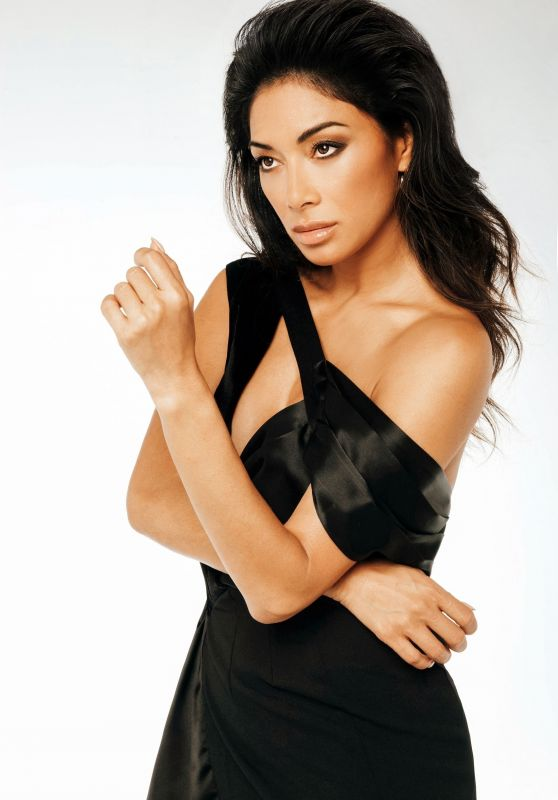 Nicole Scherzinger - Photoshoot For Her New Project, September 2018