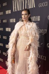 Nieves Alvarez – Vanity Fair Personality of the Year Awards in Madrid 09/26/2018