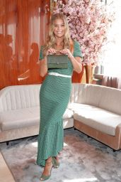 Nina Agdal – Lynn Hirschberg and W Magazine's It Girls Celebartion in NY