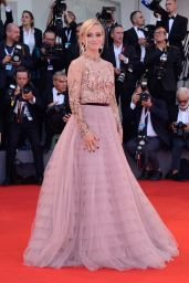 """Olivia Hamilton – 2018 Venice Film Festival Opening Ceremony and """"First Man"""" Red Carpet"""