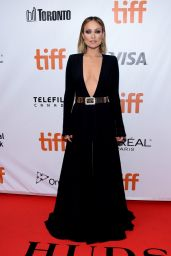 "Olivia Wilde - ""Life Itself"" Premiere at 2018 TIFF"
