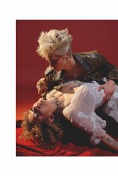 Paris Jackson - CR Fashion Book September 2018