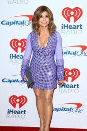 Paula Abdul – iHeartRadio Music Festival in Las Vegas 09/21/2018