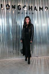 Praya Lundberg – Longchamp Show at NYFW 09/08/2018