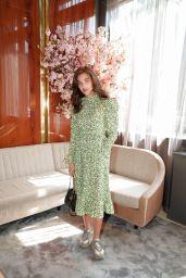 Rainsford Qualley – Lynn Hirschberg and W Magazine's It Girls Celebartion in NY