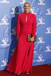 Rebecca Adlington – The National Lottery Awards in London 09/21/2018