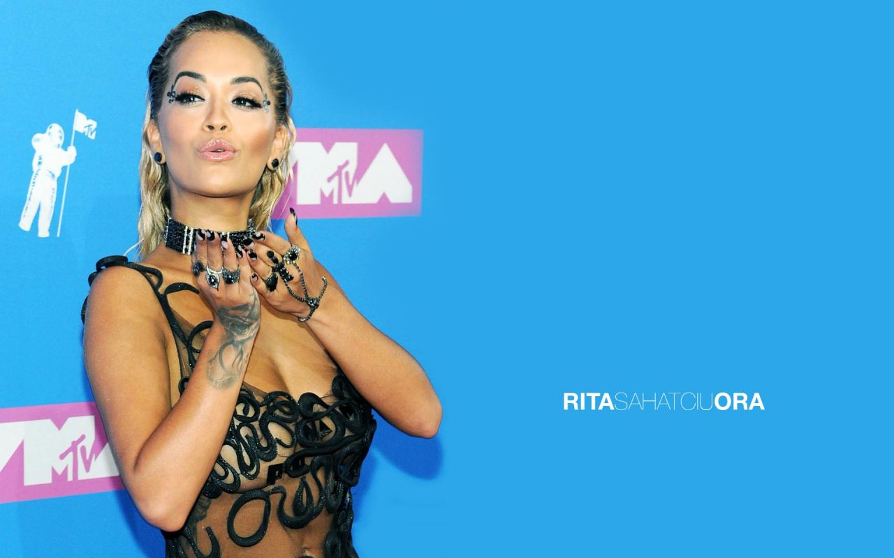 Rita Ora Wallpapers 12-5031
