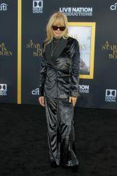 "Rosanna Arquette - ""A Star Is Born"" Premiere in  Los Angeles"