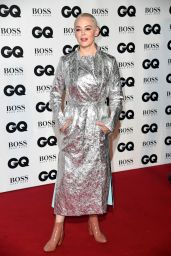 Rose McGowan – GQ Men of the Year Awards 2018 in London