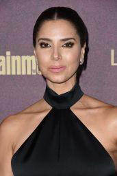 Roselyn Sanchez – 2018 EW Pre-Emmy Party in LA