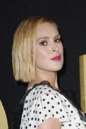Rumer Willis – 2018 Emmy Awards HBO Party