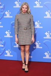 Saoirse-Monica Jackson – The National Lottery Awards in London 09/21/2018