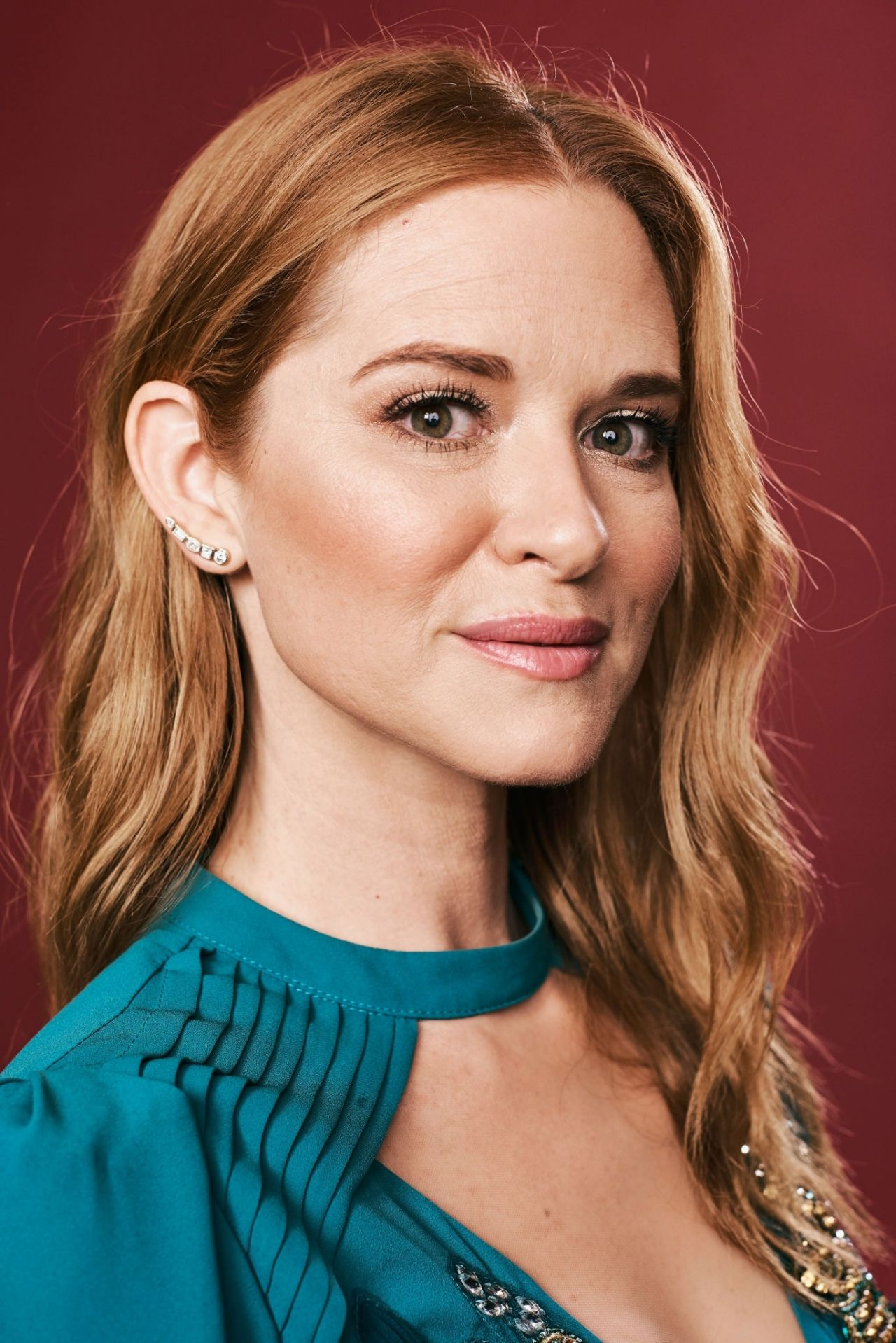 Watch Sarah Drew video