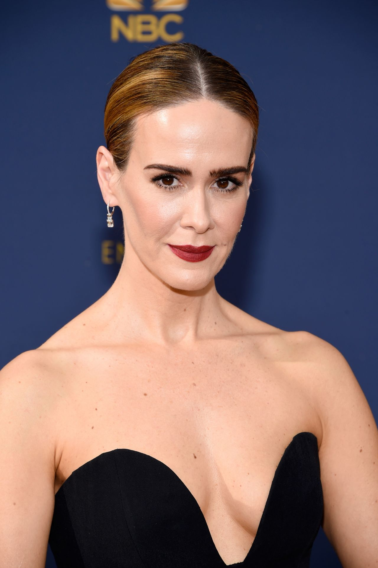 Sarah Paulson nudes (37 gallery), video Boobs, Instagram, panties 2015