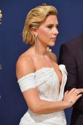 Scarlett Johansson – 2018 Emmy Awards