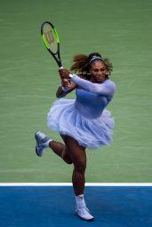 Serena Williams – 2018 US Open Tennis Tournament 09/01/2018