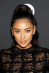 "Shay Mitchell - ""You"" TV Sereies Premiere in New York"