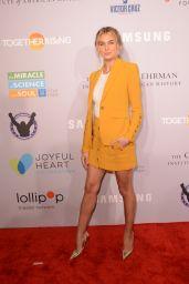Shayna Taylor - Samsung Annual Charity Gala in NYC 09/27/2018