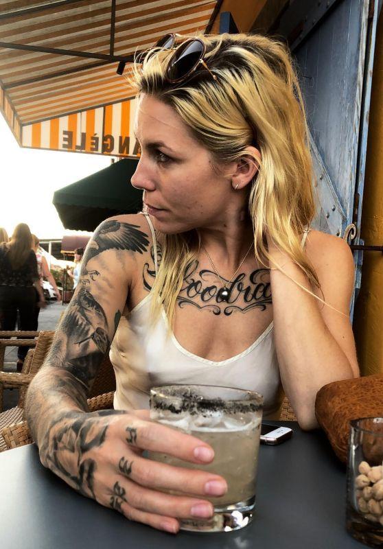 Skylar Grey - Personal Pics 09/21/2018