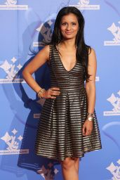 Sonali Shah – The National Lottery Awards in London 09/21/2018