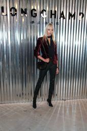 Soo Joo Park – Longchamp Spring/Summer 2019 Runway Show in New York