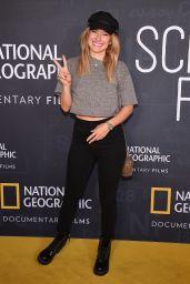 """Sugar Lyn Beard - """"Science Fair"""" Premiere in Los Angeles"""