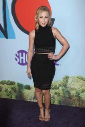 "Tara Lipinski – ""Kidding"" Premiere in LA"