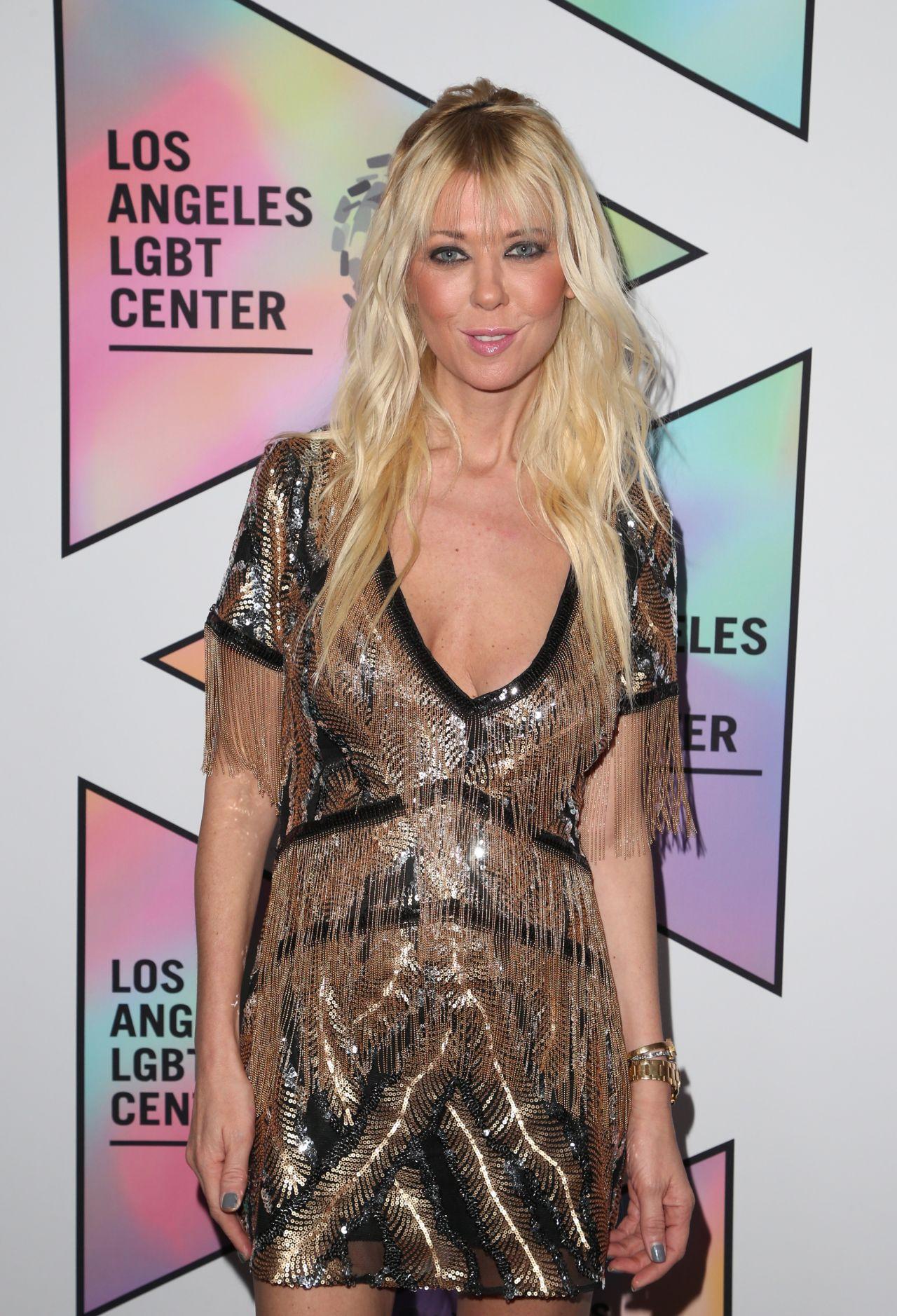 Tara Reid – LA LGBT Center's 49th Anniversary Gala ...