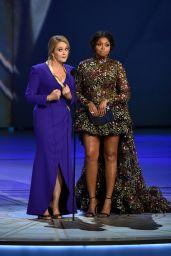 Taraji P. Henson – 2018 Emmy Awards