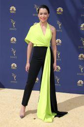 Tatiana Maslany – 2018 Emmy Awards