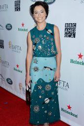 Tatiana Maslany – BAFTA Los Angeles & BBC America TV Tea Party 09/15/2018