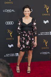 Tatiana Maslany - TV Academy Performer Peer Group Members Event in Los Angeles 09/15/2018